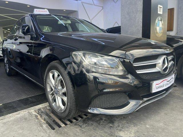Mercedes c200 - 3