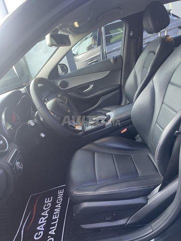 Mercedes c200 - 2