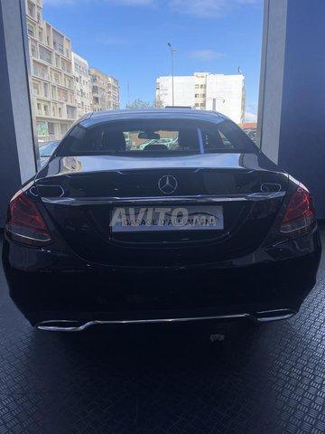 Mercedes c200 - 5