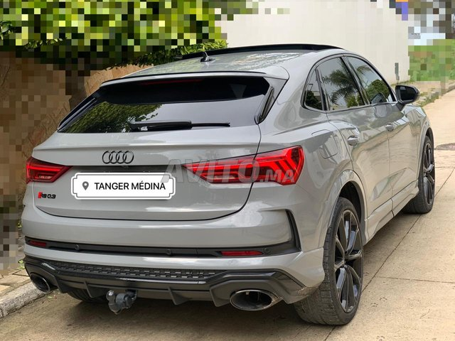 Audi Rsq3 Importée neuve - 2