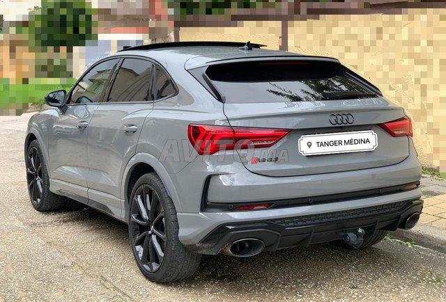 Audi Rsq3 Importée neuve - 1