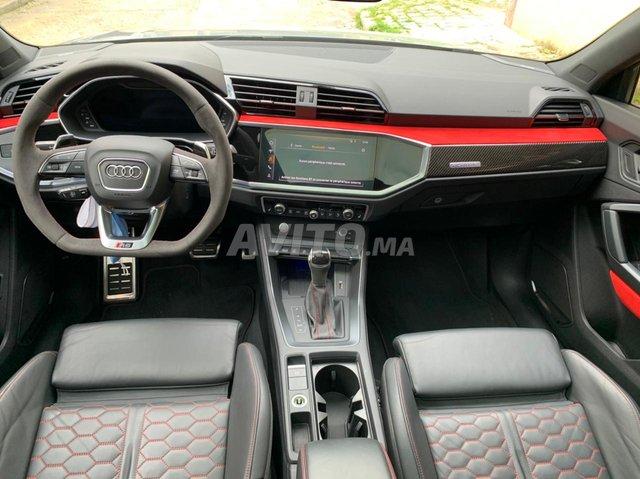 Audi Rsq3 Importée neuve - 6