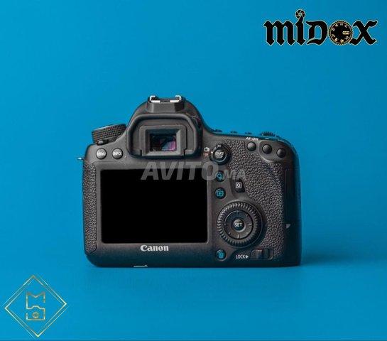 Boitier Canon 6D MAGASIN Midox SHOP à maarif - 2