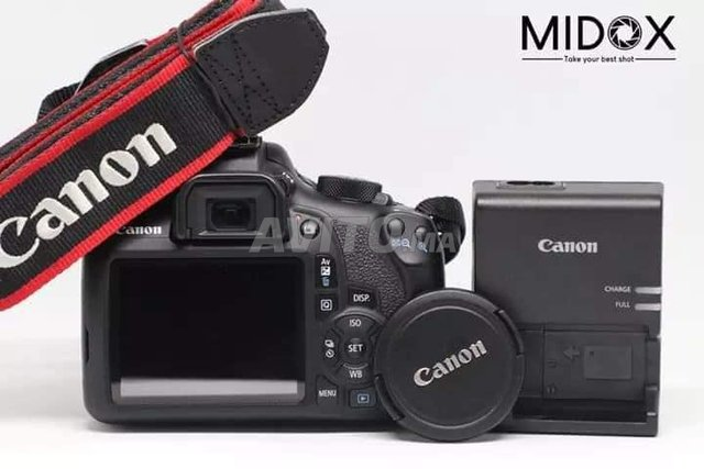 Canon 1300D 18-55mm MAGASIN Midox SHOP - 7