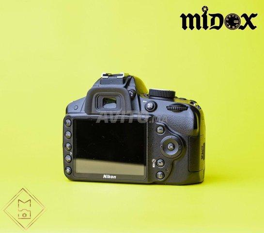 Nikon D3200 18-55mm video Magasin Midox SHOP - 2