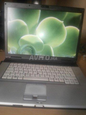 pc lifebook 2g ram ddr3 220g diskdur - 1