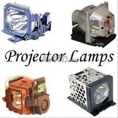 Lampes video projecteur toute marques - 1