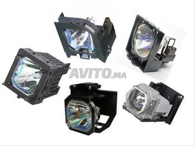 Lampes video projecteur toute marques - 3