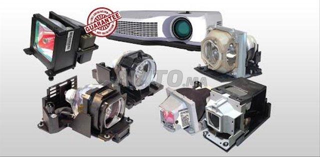 Lampes video projecteur toute marques - 4