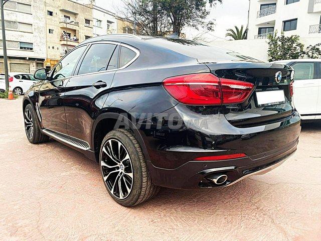 BMW X6 Xdrive  - 6