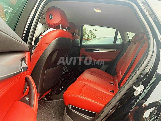 BMW X6 Xdrive  - 4