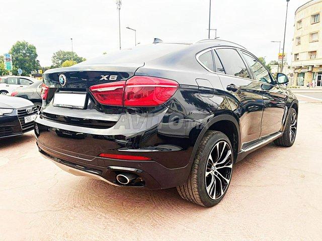 BMW X6 Xdrive  - 5