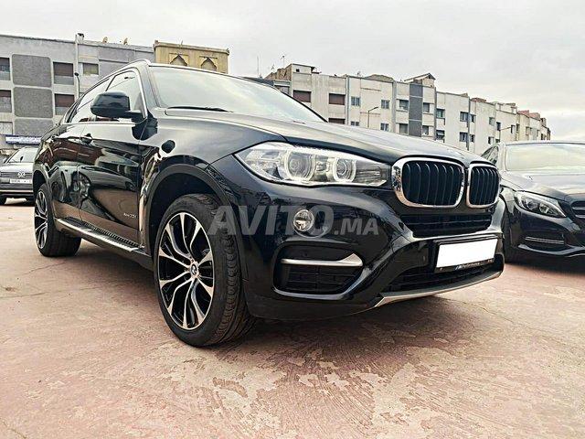BMW X6 Xdrive  - 7