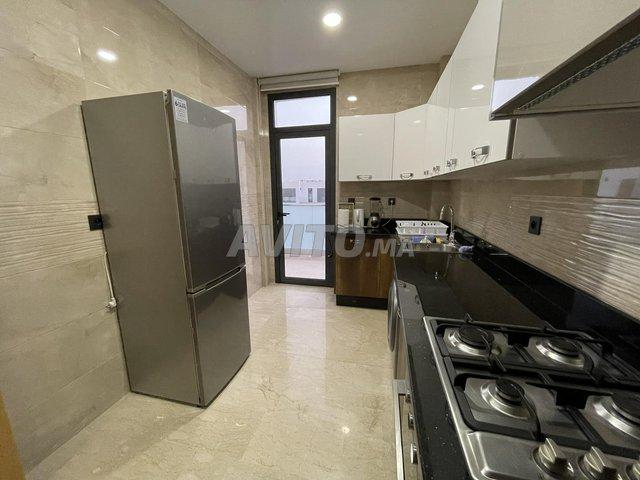Appartement en Location (Par Mois) à Agadir Bay - 2