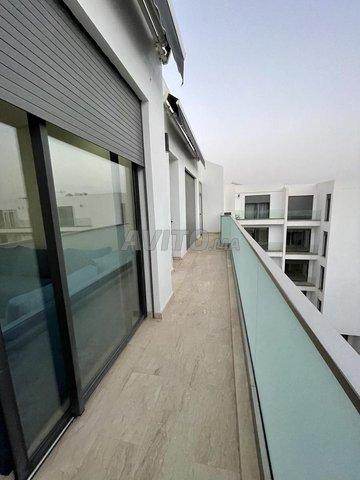 Appartement en Location (Par Mois) à Agadir Bay - 3