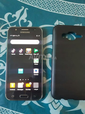 Galaxy j5 /16 GB - 2