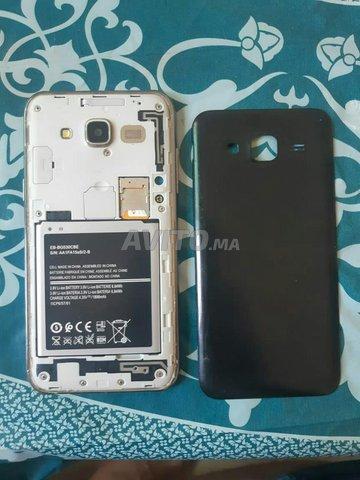Galaxy j5 /16 GB - 3