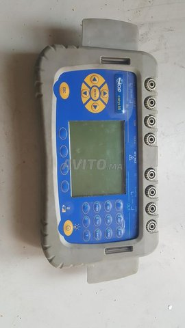 calibrateur instrument tout terain  - 1