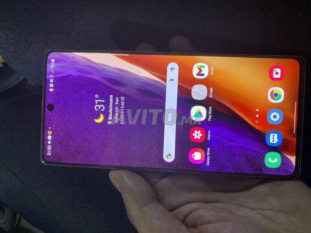 Samsung note 20 256g - 4