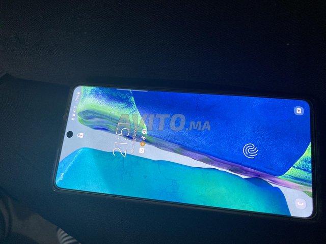 Samsung note 20 256g - 1