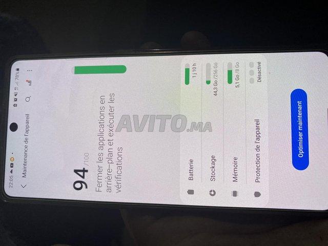 Samsung note 20 256g - 3