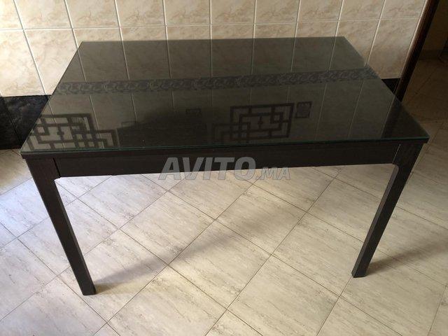 Table de salle à manger  - 1