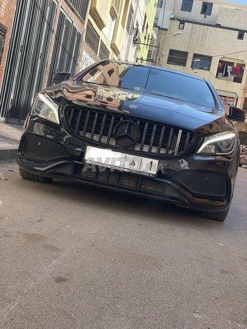 Mercedes CLA 220 pack AMG - 1