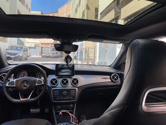 Mercedes CLA 220 pack AMG - 2