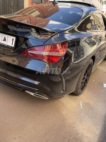 Mercedes CLA 220 pack AMG - 4