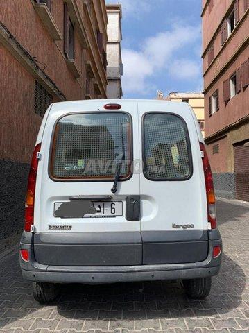 Renault kangoo dci - 4