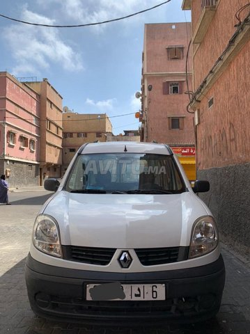 Renault kangoo dci - 3