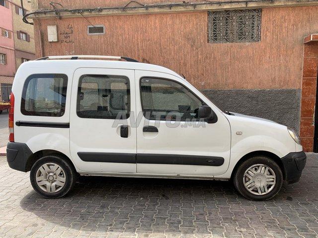 Renault kangoo dci - 5