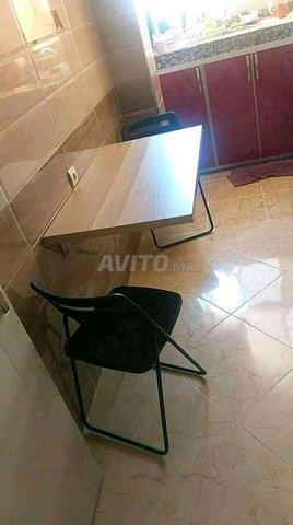 Table pliable - 5