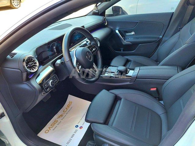 Mercedes CLA 200d pack AMG - 4