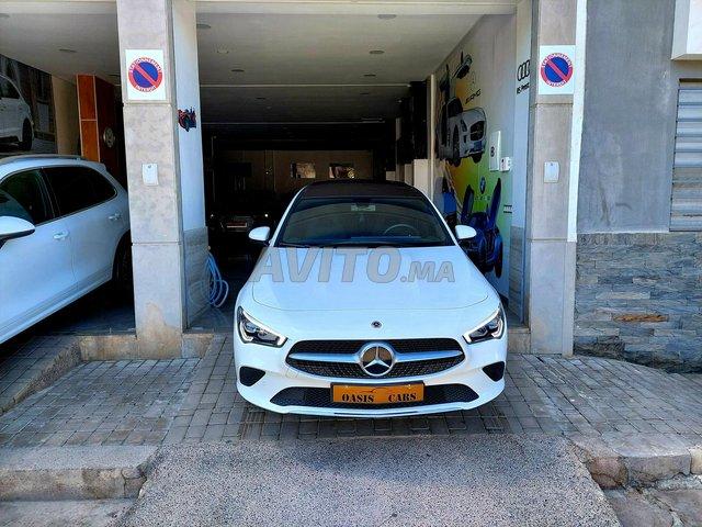Mercedes CLA 200d pack AMG - 2