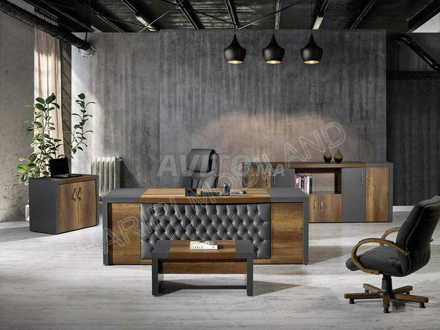 Ensemble Bureau Direction Design - 3