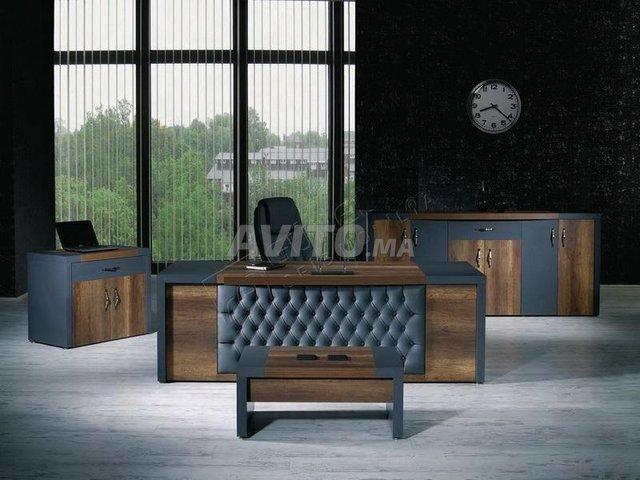 Ensemble Bureau Direction Design - 5