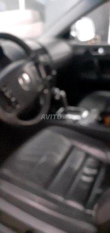 Volkswagen Touareg - 5
