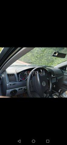 volkswagen touareg  - 7