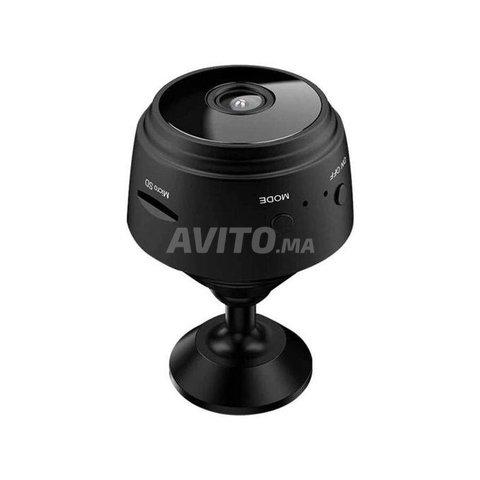 Caméra wifi mini - HD - A9 livraison casa - 7