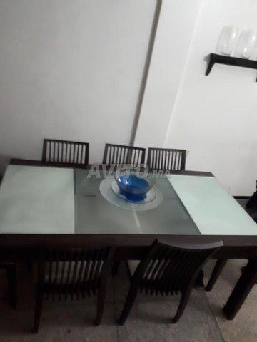Salle à manger  - 2
