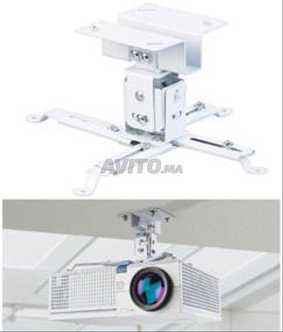 Support video projecteur neufs - 5