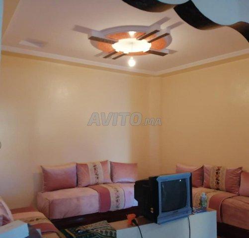 Appartement en Location (Par Mois) à Taounate - 4