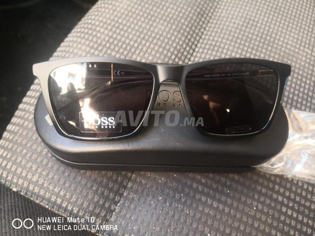 lunette de vue BOSSE  - 2