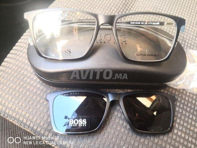 lunette de vue BOSSE  - 3