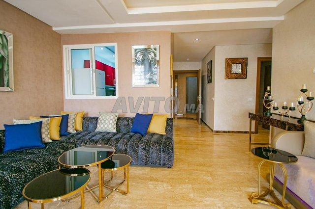 Appartement en Vente à Casablanca - 4
