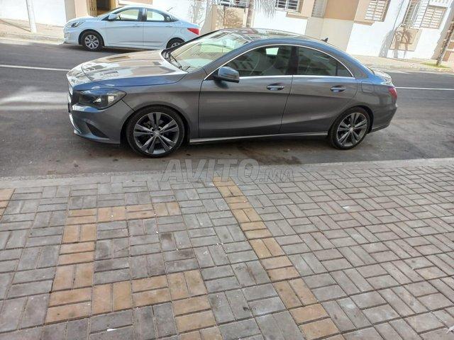 Mercedes CLA 180 full option - 1