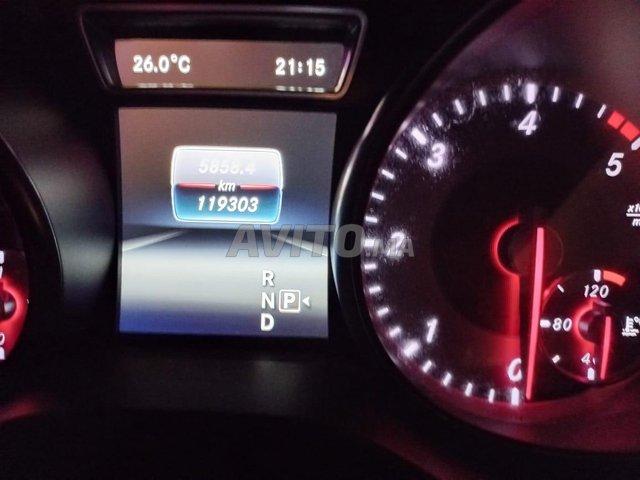 Mercedes CLA 180 full option - 2