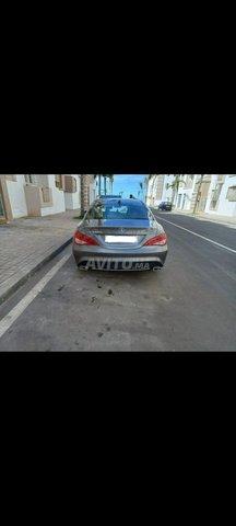 Mercedes CLA 180 full option - 4