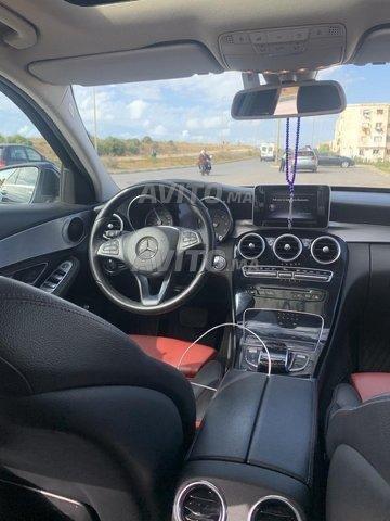 Mercedes Class C importer neuf - 7